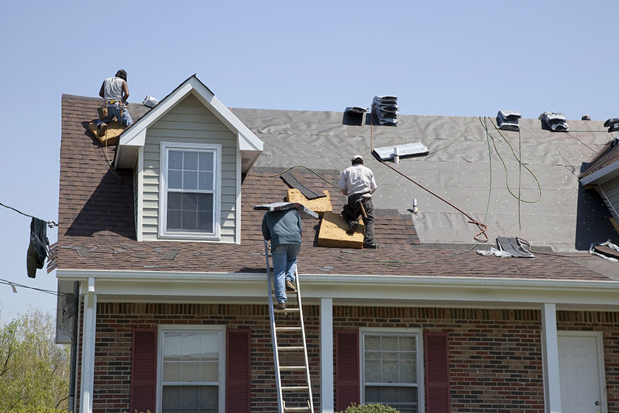 Austin Roofing Contractor | Tile Roofers | Shingle Roofing