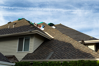 Top Quality Roof Repair Arlington Texas