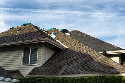 Top Quality Roof Repair Arlington Texas