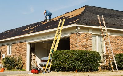 Roof Repair Fort Worth – New Roof Installs