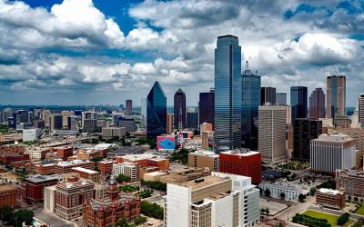 Dallas Fort Worth Commercial Roofing Company
