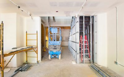 Metal Framing And Drywall Company