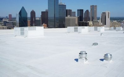 TPO Roofing Installation Company