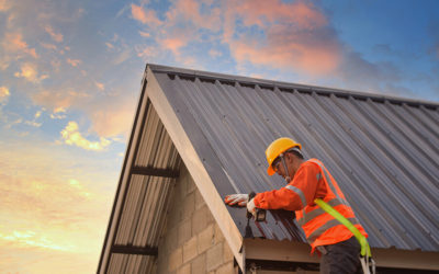 Your Local Experts for Commercial Roof Repair Near Me
