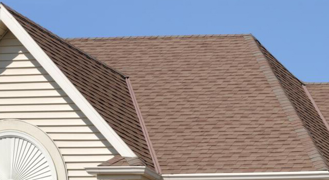 Roof Replacement Details