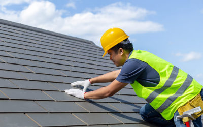 9 Signs You May Need A Roof Replacement